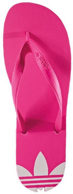 СланцыBB5106Минималистский дизайн для максимально летнего стиля. Лаконичные женские сланцы для солнечной погоды. Контрастный трилистник на пятке с декоративными вырезами подчеркивает аутентичность образа adidas Originals. Ремешки из термополиуритана, гибкая подошва из ЭВА.