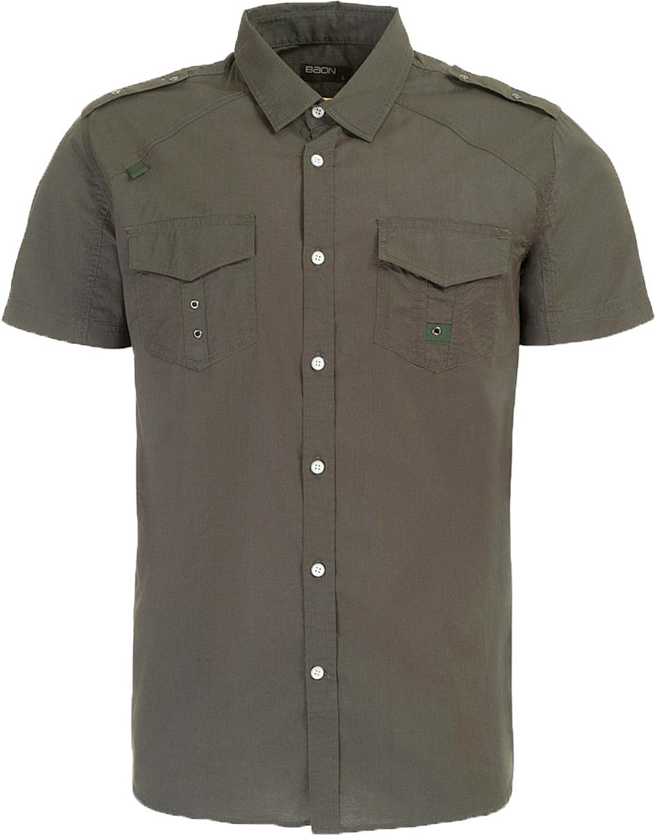 Baon Рубашка baon b846515