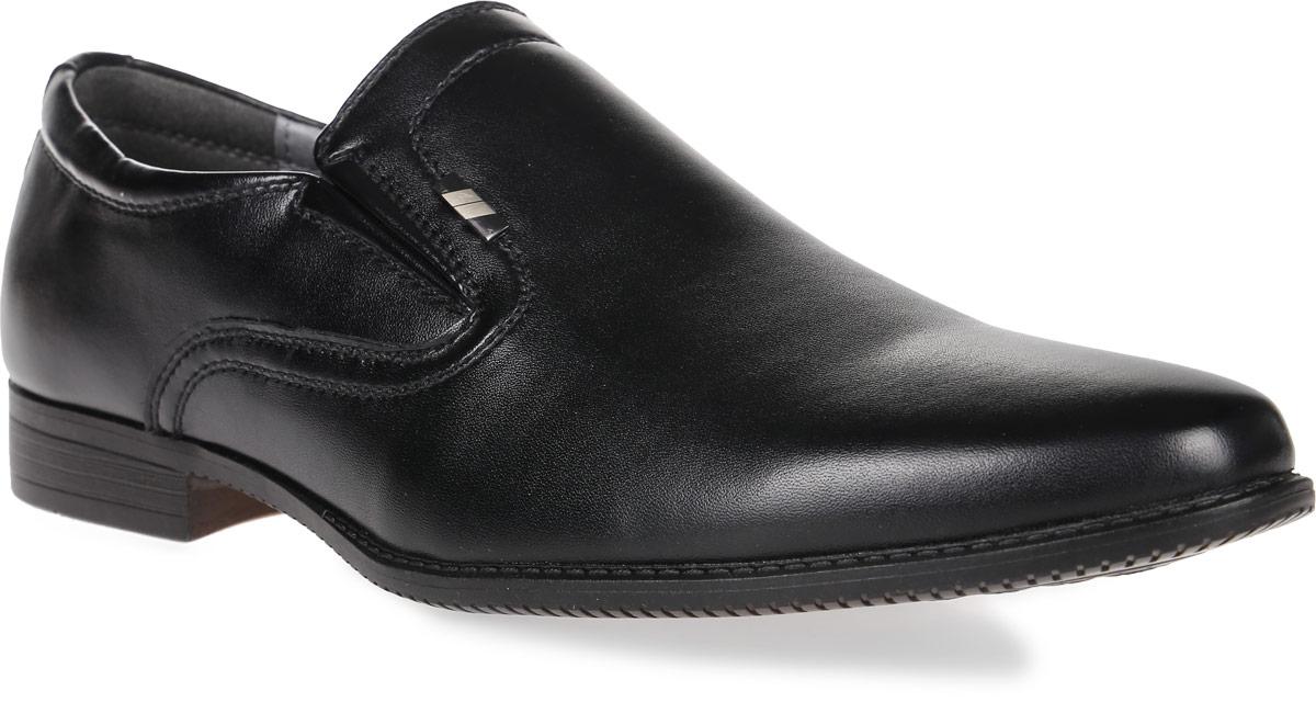 Туфли6058AСтильные туфли от Kakadu придутся по душе, как юным модникам, так и их заботливым родителям. Модель выполнена из синтетической кожи. Стелька из натуральной кожи гарантирует удобство и комфорт. Подошва из термопластичной резины обеспечит легкость и естественную свободу движений.