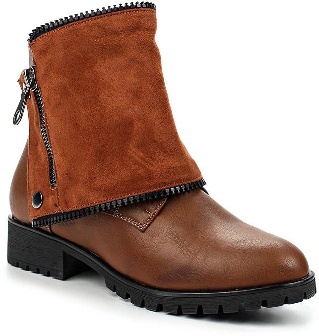 Ботинки Vivian Royal w2015-1