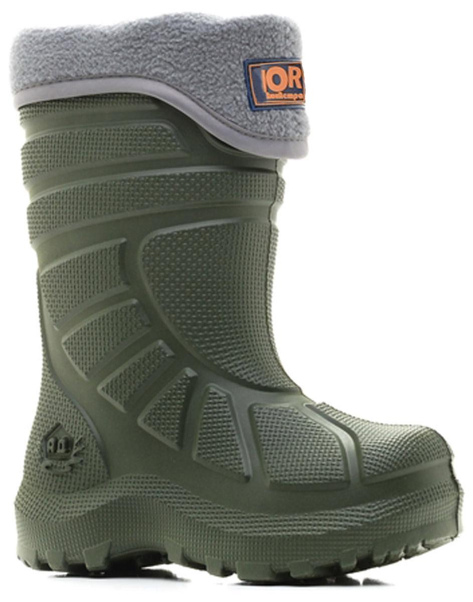 Резиновые сапоги2603 УДетские резиновые сапоги ДюнАстра - идеальная обувь в дождливую погоду. Сапоги выполнены из качественной резины и дополнены объемным рифлением. Модель оснащена съемным утеплителем, который обеспечит ногам ребенка комфорт. Подошва с протектором предотвращает скольжение. В таких резиновых сапогах ножкам ребенка будет уютно.