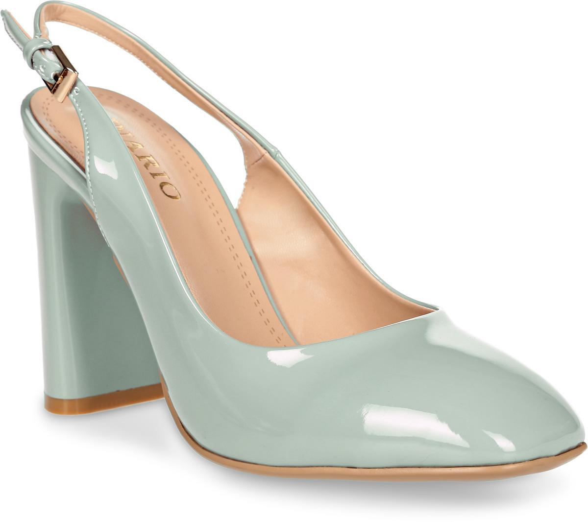 Туфли Inario 17345-01-10