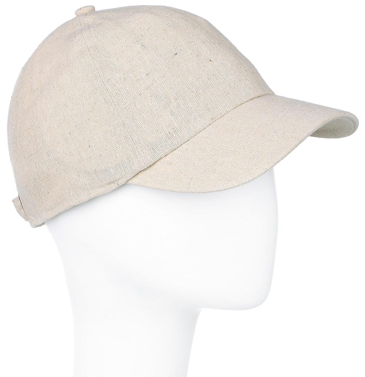 Бейсболка1960007Классическая мужская бейсболка Canoe Krilas, изготовленная из 100% хлопка, идеально подойдет для активного отдыха и обеспечит надежную защиту головы от солнца. Бейсболка имеет перфорацию, обеспечивающую дополнительную вентиляцию. Сбоку бейсболка декорирована металлической эмблемой с логотипом производителя. Объем изделия регулируется благодаря ремешку с зажимом, оформленным вырубкой в виде листа. Такая бейсболка станет отличным аксессуаром для занятий спортом или дополнит ваш повседневный образ.