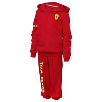 Спортивный костюм для мальчика Ferrari Team #1 (Феррари Тим №1)