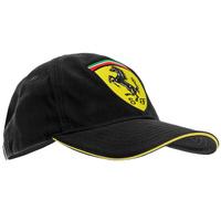 Бейсболка Ferrari Scudetto Classic (Скудетто Классик)