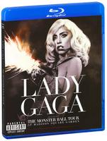 Lady Gaga: The Monster Ball Tour (2011)
