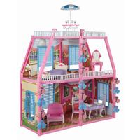 Куклы, домики для кукол и аксессуары 1toy