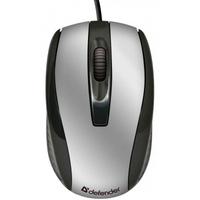 Мышь CBR CM 104 Black