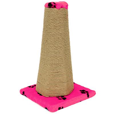 когтеточка пирамида