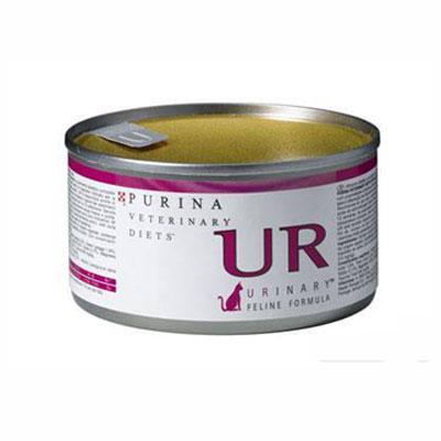 """Консервы Purina """"Urinary"""", для кошек страдающих мочекаменной болезнью"""