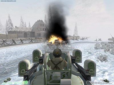 Дорога на Берлин / Battlestrike: The Road To Berlin