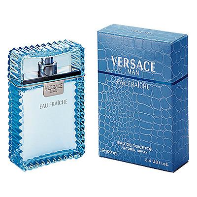 Versace Versace Man Eau Fraiche. Туалетная вода, 100 мл