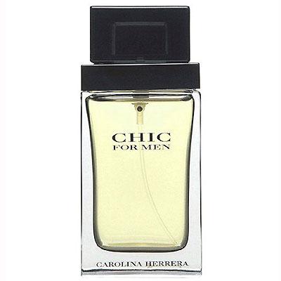 Carolina Herrera Chic for Men. Туалетная вода, 100 мл