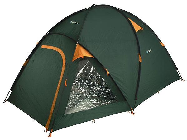 Палатка Husky Bigless 5 Dark Green ( УТ-000046901 )