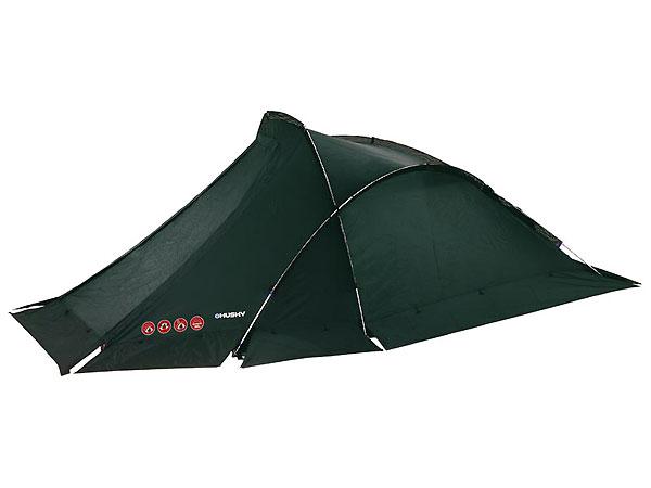Палатка Husky Flame 2 Green ( УТ-000048422 )