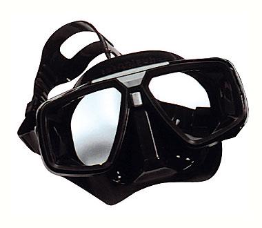 """Aqua Lung ����� ��� ���������� �������� Technisub """"Look"""" (Black), ������ �������"""