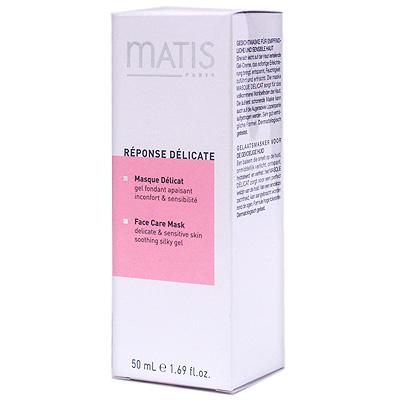 """Успокаивающая маска для лица """"Matis"""", 50 мл ( 36376 )"""