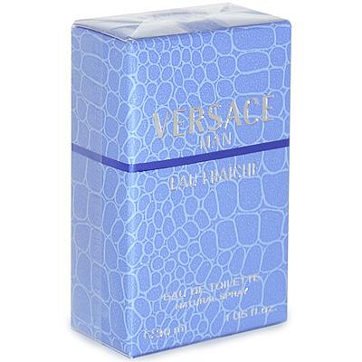 Versace Versace Man Eau Fraiche. Туалетная вода, 30 мл