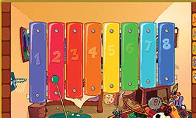 Обучение и Приключения: Малышам от 2 до 4 лет