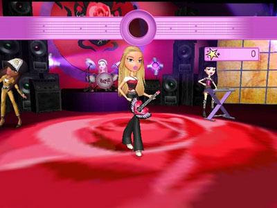 Bratz Girlz Really Rock