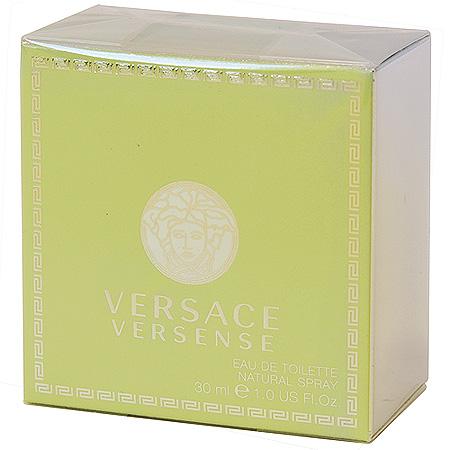 Versace Versense. Туалетная вода, 30 мл