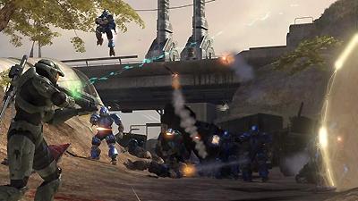 Halo 3. Classics