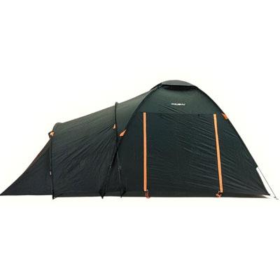 Палатка Husky Boston 5 Dark Green, цвет: темно-зеленый ( УТ-000047151 )