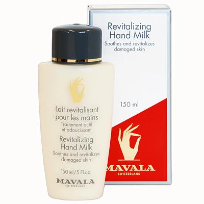 Восстанавливающее молочко Mavala для рук, 150 мл