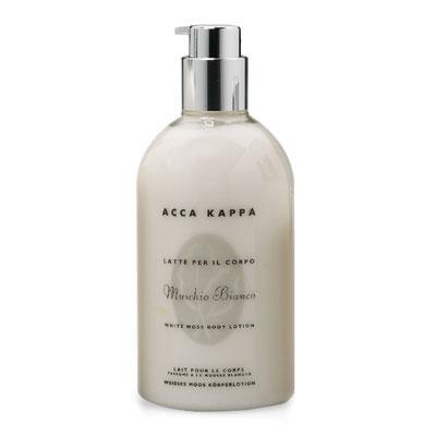 "Молочко для тела Acca Kappa ""Белый мускус\'\', 300 мл ( 853279 )"