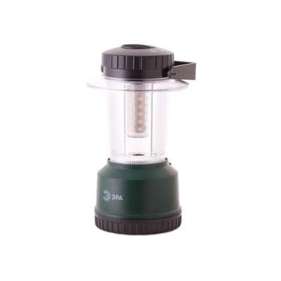 """Аккумуляторный светодиодный кемпинговый фонарь """"Эра"""". KA16M"""