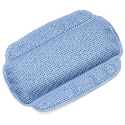 """Подушка для ванной """"Alaska"""", цвет: голубой ( 1070525 )"""