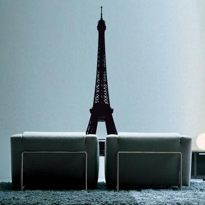 "Стикер Paristic ""Эйфелева башня"", 72 х 162 см"