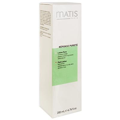 Matis Лосьон для жирной кожи, очищающий, 200 мл ( 36531 )