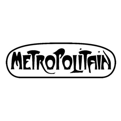 """Стикер Paristic """"Вход в парижское метро"""", 15 х 37 см"""
