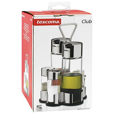 """Набор Tescoma """"Club"""", 5 предметов. 650356"""