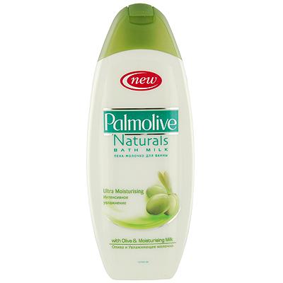 """Пена-молочко для ванны Palmolive """"Интенсивное увлажнение"""", 500 мл ( FIT241438 )"""