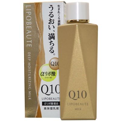 "Молочко ""Lipobeaute – коэнзим Q10"" для лица, увлажняющее, 120 мл ( 129873 )"