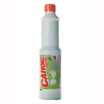 """Чистящее средство """"Санокс"""", с ароматом цветов, 750 мл"""