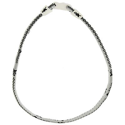 "Ожерелье ""Rakuwa Х50"", цвет: белый, 55 см"