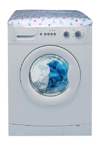 Чехол на стиральную машину, 60х60 ( Е99 )