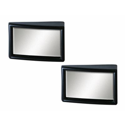 """Набор зеркал """"Kioki"""", прямоугольные, 2 шт ( CA10 )"""