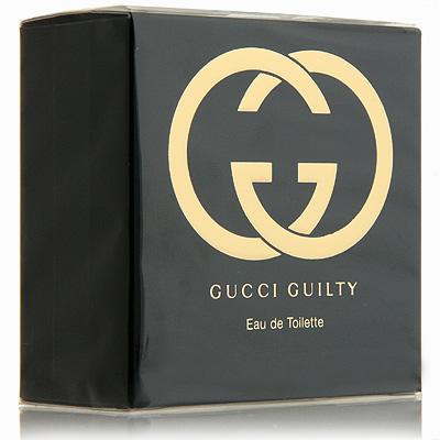 Gucci Guilty. Туалетная вода, 30 мл