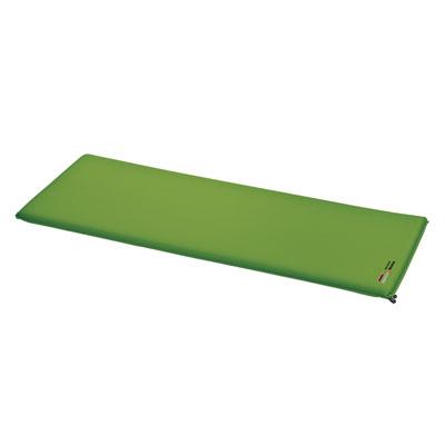 """Коврик """"Compact Mat"""", самонадувающийся, цвет: зеленый"""