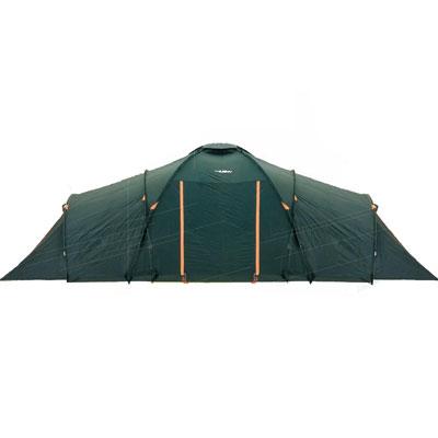Палатка Husky Boston 8 Dark Green, цвет: темно-зеленый ( УТ-000047153 )