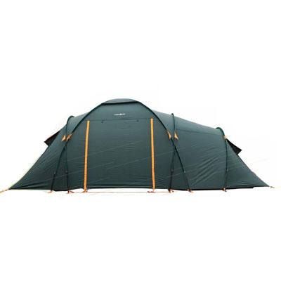 Палатка Husky Boston 6 Dark Green, цвет: темно-зеленый ( УТ-000047152 )