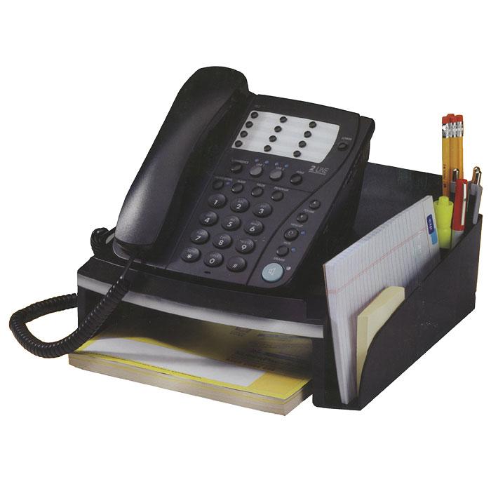 """Подставка для телефона """"ProfiOffice"""", цвет: графит"""