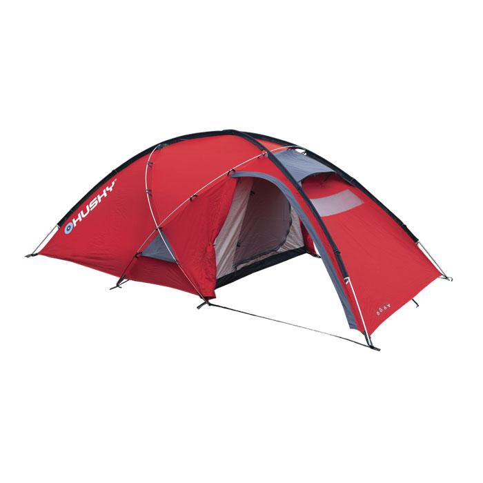 Палатка Husky Felen 2-3 Red, цвет: красный ( УТ-000048324 )