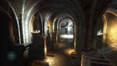 The First Templar. В поисках Святого Грааля