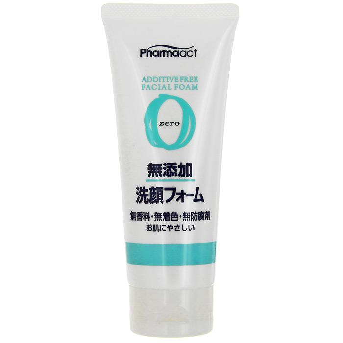 Пенка для умывания Pharmaact для чувствительной кожи, 130 г