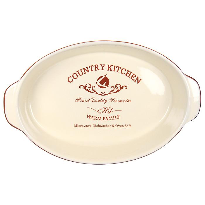 Блюдо Terracotta Кухня в стиле Кантри 23 х 16,5 см TLY910-3-CK-AL ( TLY910-3-CK-AL )